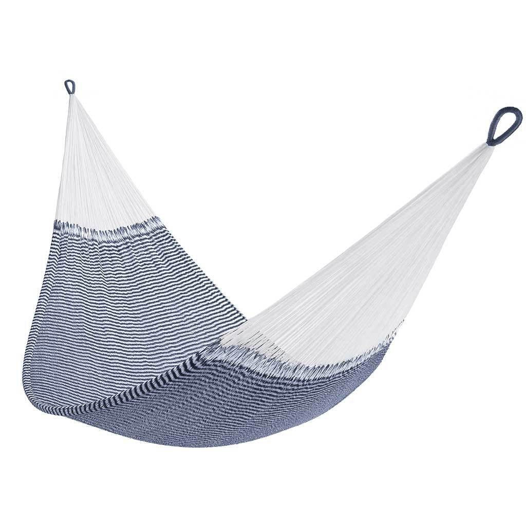 Yellow Leaf Classic Double Hammock | Vineyard Haven YL-CD-VH