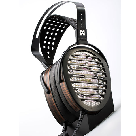 Hifiman SHANGRI-LA SR Over-Ear Open Back Electrostatic Headphone