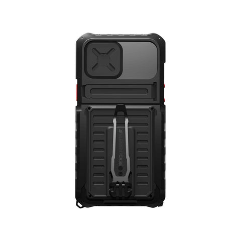 Element Case Black Ops 20 iPhone 12 / 12 Pro Case | Black