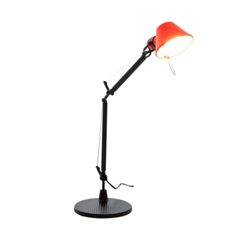 Artemide Tolomeo Micro Max Table Lamp | with Base