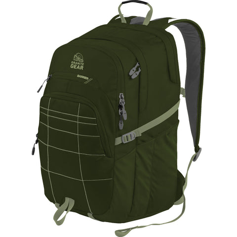 Granite Gear Buffalo 32L Backpack | Fatigue/Dried Sage 1000001_4024