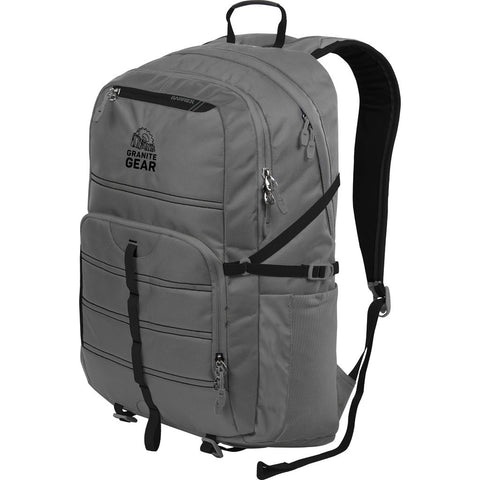 Granite Gear Boundary 30.25L Backpack | Flint/Black 1000009_0102