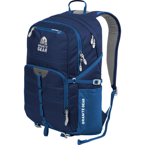 Granite Gear Boundary 30.25L Backpack | Midnight Blue/Enamel Blue 1000009_5019