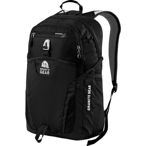 Granite Gear Voyageurs 29.5L Backpack | Black 1000010_0001