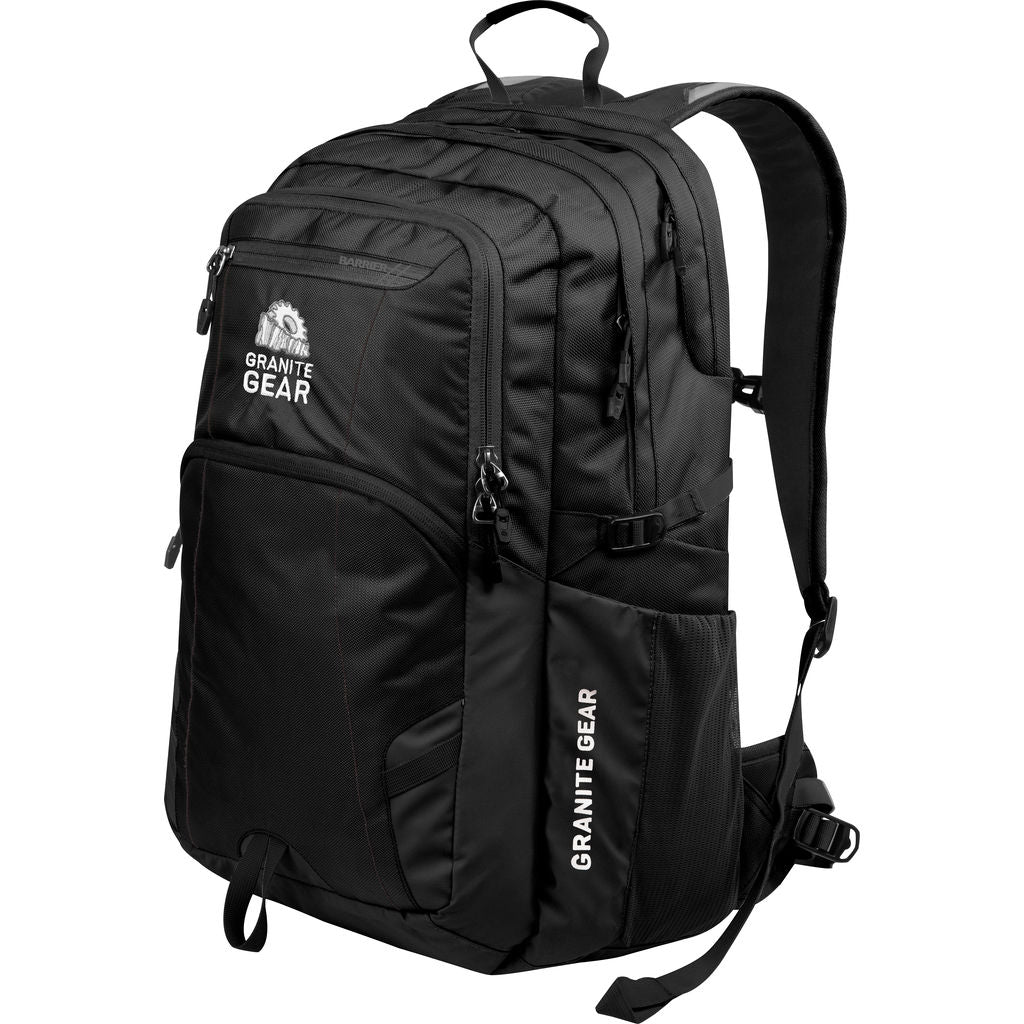 Granite Gear Sawtooth 32L Backpack | Black 1000013_0001