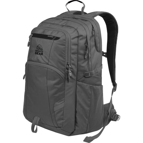 Granite Gear Sawtooth 32L Backpack | Flint 1000013_0102