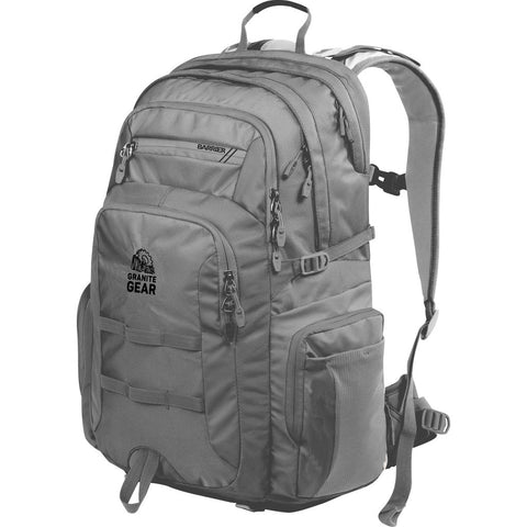 Granite Gear Superior 32L Backpack | Flint 1000015_0102