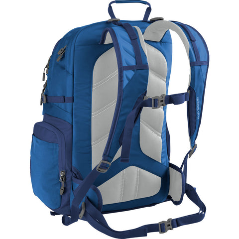 Granite Gear Superior 32L Backpack | Enamel Blue/Midnight Blue 1000015_5018