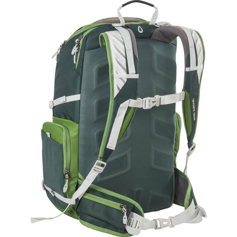 Granite Gear Jackfish 38L Backpack | BorealGreen/Moss/Chromium 1000026_4006