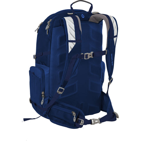 Granite Gear Jackfish 38L Backpack | Midnight Blue/Enamel Blue 1000026_5019