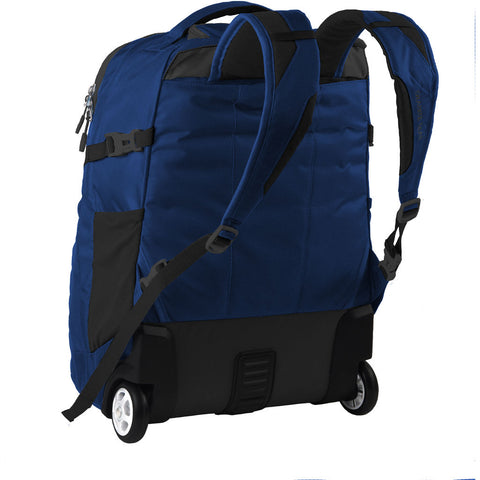 Granite Gear Haulsted 33L Wheeled Backpack | Midnight Blue/Black 1000033_5019