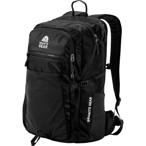 Granite Gear Talus 33L Backpack | Black 1000045_0001