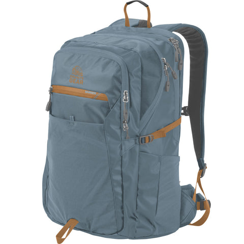 Granite Gear Talus 33L Backpack | Rodin/Bourbon 1000045_5012