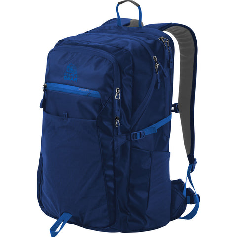 Granite Gear Talus 33L Backpack | Midnight Blue/Enamel Blue 1000045_5019