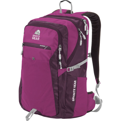 Granite Gear Talus 33L Backpack | Verbena/Gooseberry/Chromium 1000045_6003