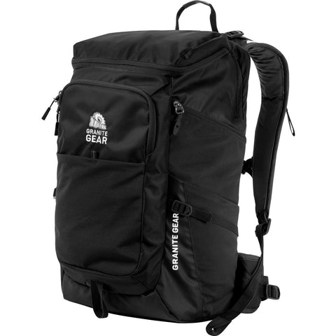 Granite Gear Verendrye 35L Backpack | Black 1000046_0001