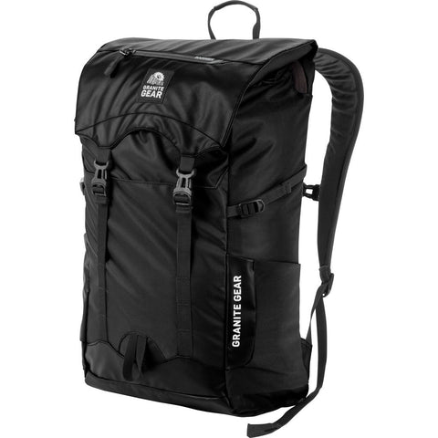 Granite Gear Brule 32L Backpack | Black 1000047_0001