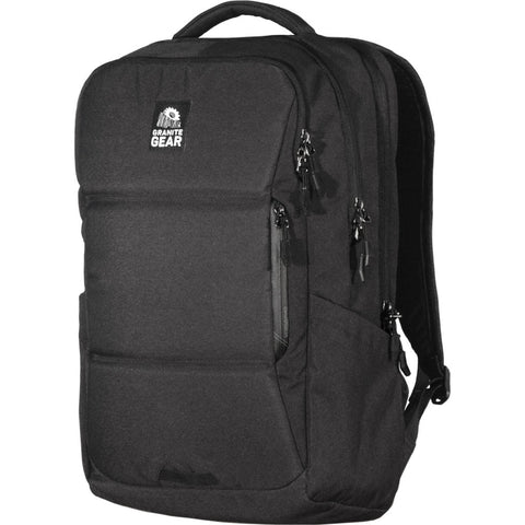 Granite Gear Bourbonite 25L Backpack | Black 1000057_0001