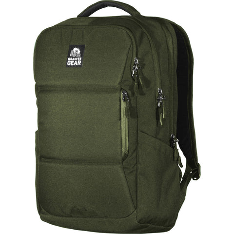 Granite Gear Bourbonite 25L Backpack | Fatigue 1000057_4024