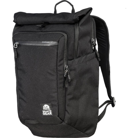 Granite Gear Cadence 26L Backpack | Black 1000059_0001