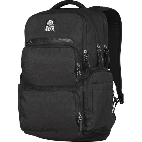 Granite Gear Two Harbors 29L Backpack | Black 1000060_0001