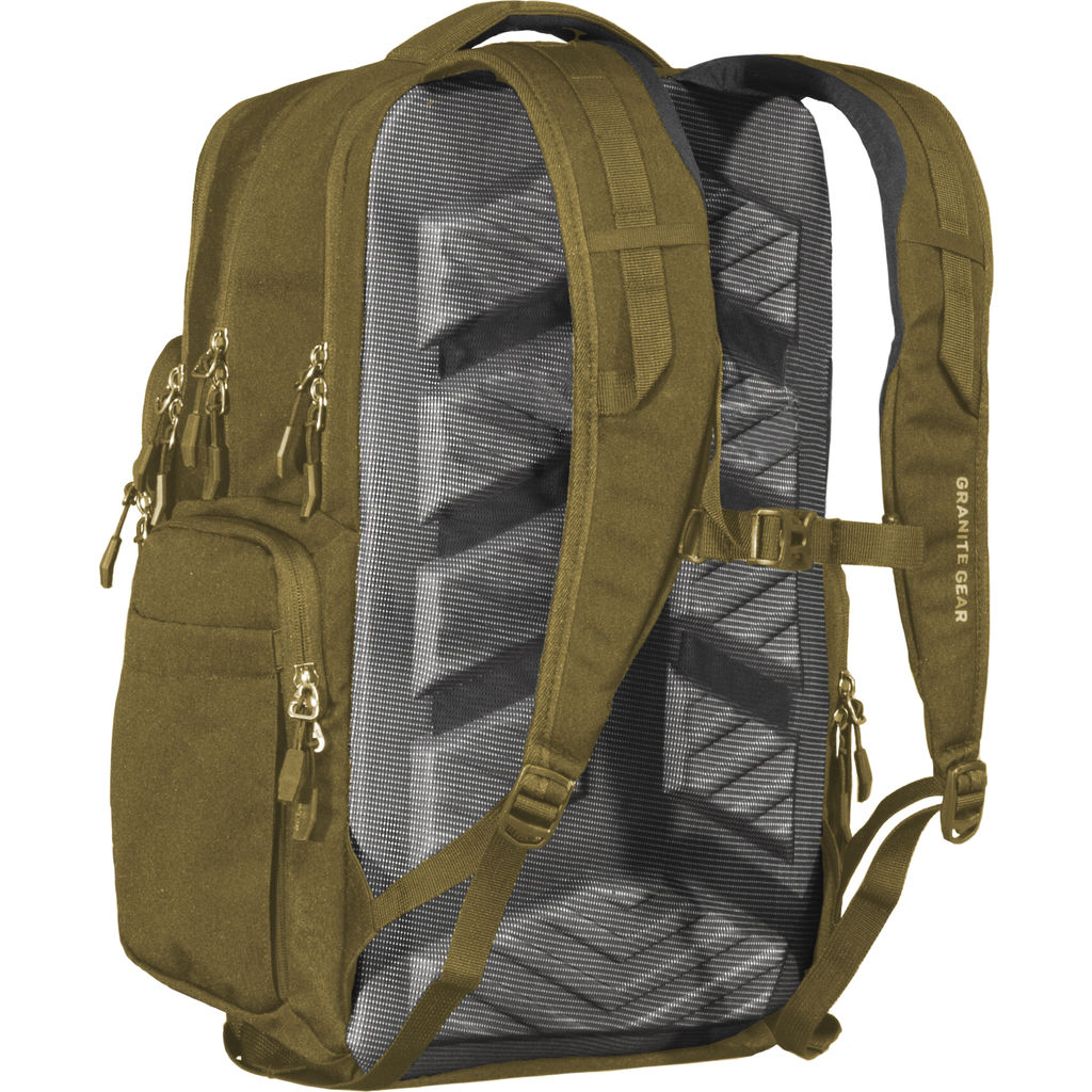 Granite Gear Two Harbors 29l Backpack In Highland Peat