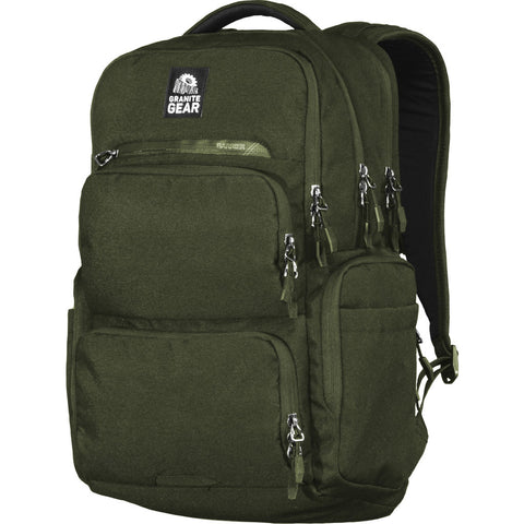 Granite Gear Two Harbors 29L Backpack | Fatigue 1000060_4024