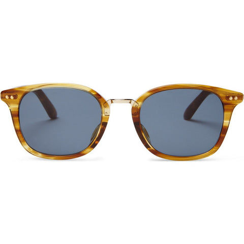 Toms Barron Amber Ale Sunglasses | Honey Tortoise 10008605