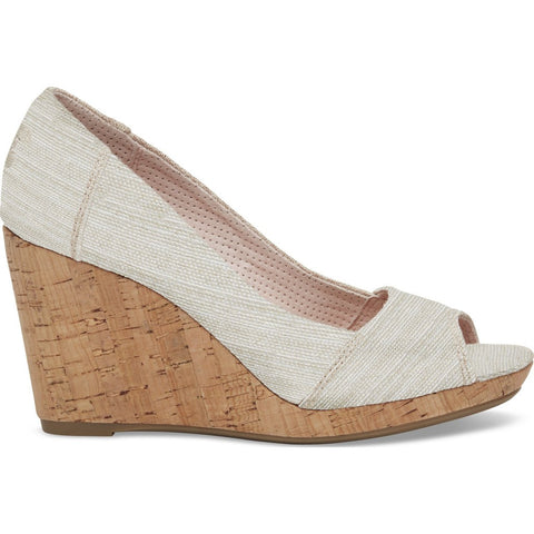TOMS Women's Stella | Natural Yarn Dye