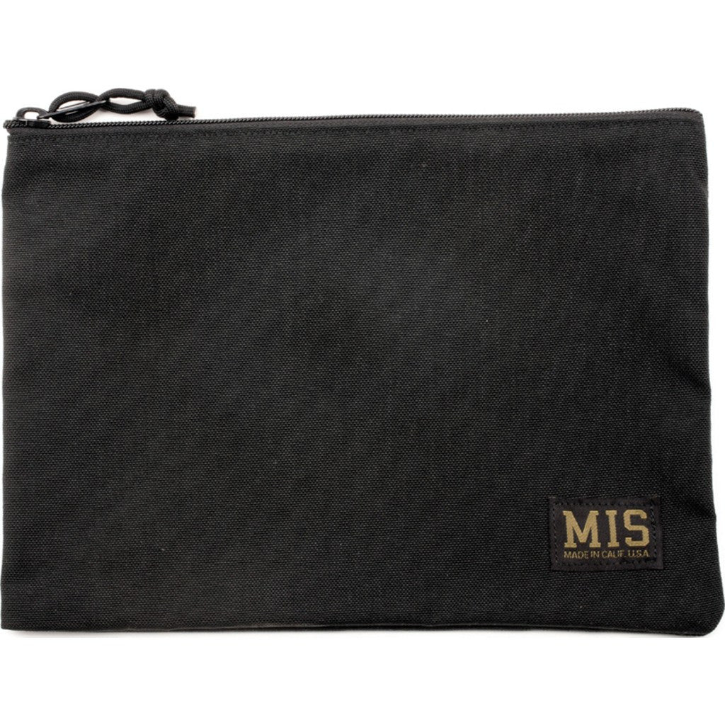 MIS Mil-Spec Medium Tool Pouch | Black MIS-1001
