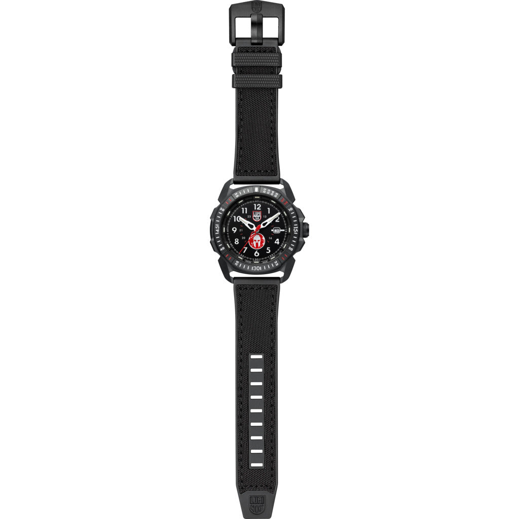 Luminox Limited Edition Spartan 1001 Watch | 46mm
