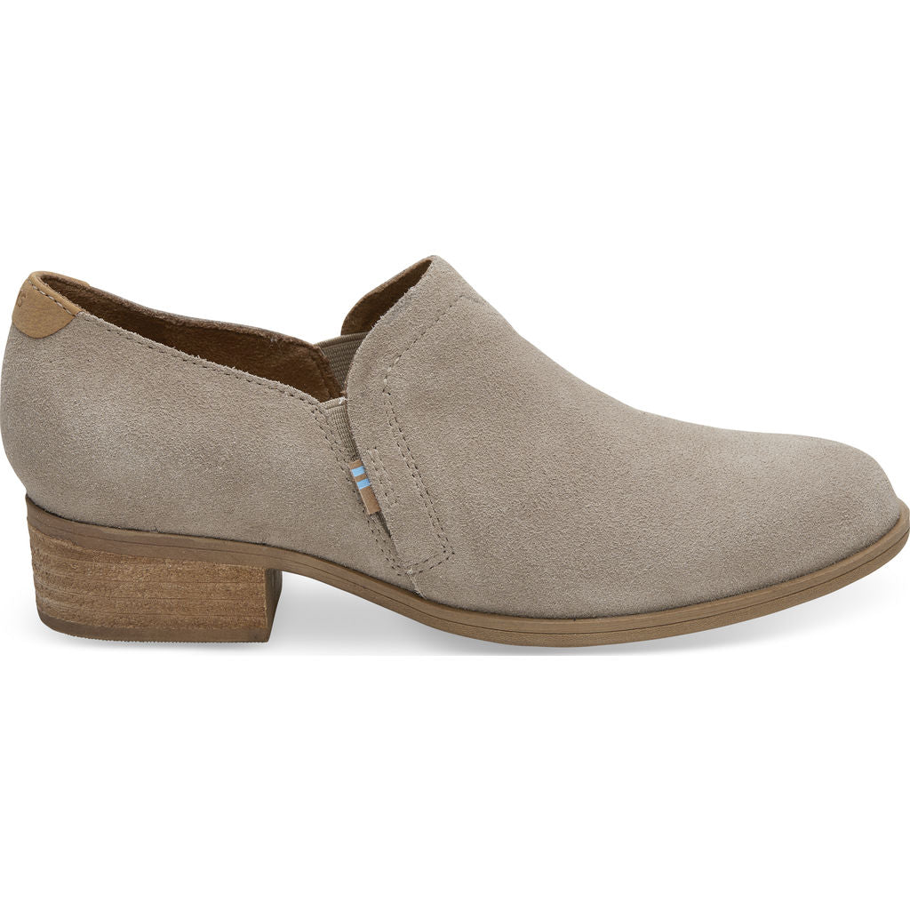 372fd272cd4 TOMS Women s Shaye Suede Boots