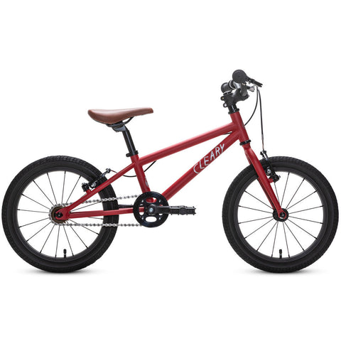"Cleary Bikes Hedgehog 16"" 1 Speed Bike"