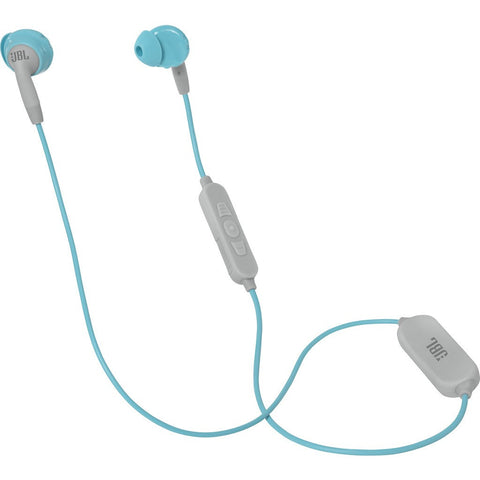 Yurbuds Inspire 500 In-Ear Wireless Headphones | Aqua YBWNINSP05ANWAM