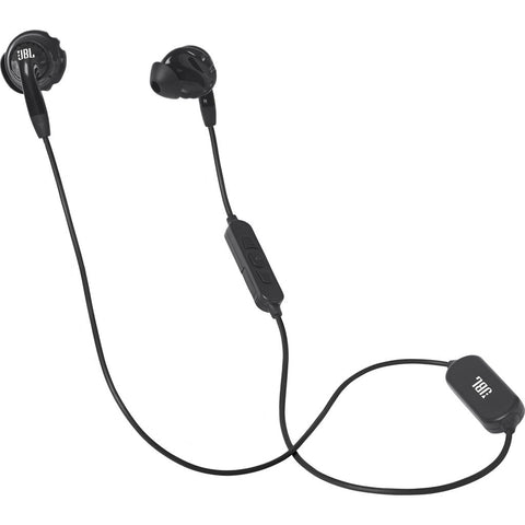 Yurbuds Inspire 500 In-Ear Wireless Headphones | Black YBMNINSP05BLKAM