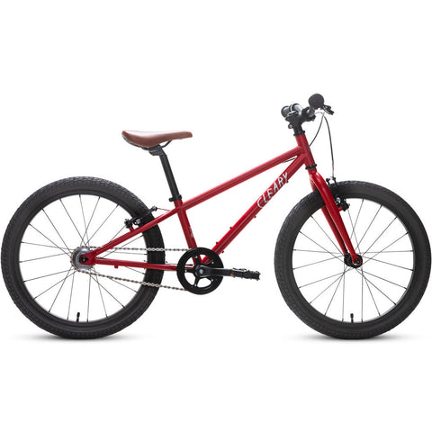 "Cleary Bikes Owl 20"" 1 Speed Bike"