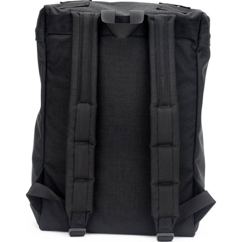 MIS Mil-Spec 18L Backpack | Black MIS-1005