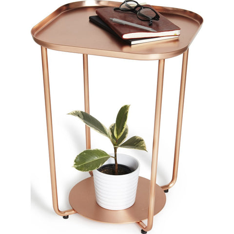 Umbra Annex Side Table | Copper 1005231-880