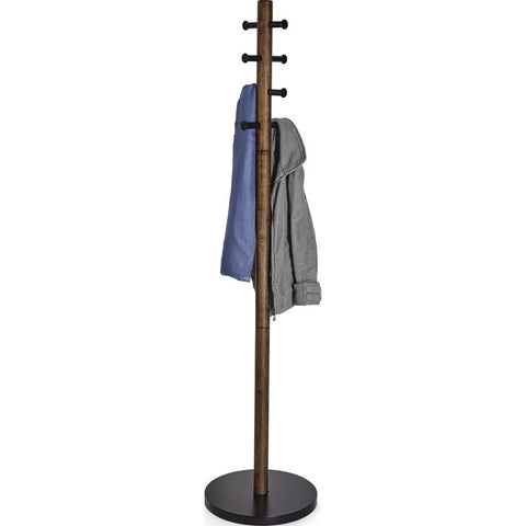 Umbra Pillar Coat Rack | Black 1005871-048