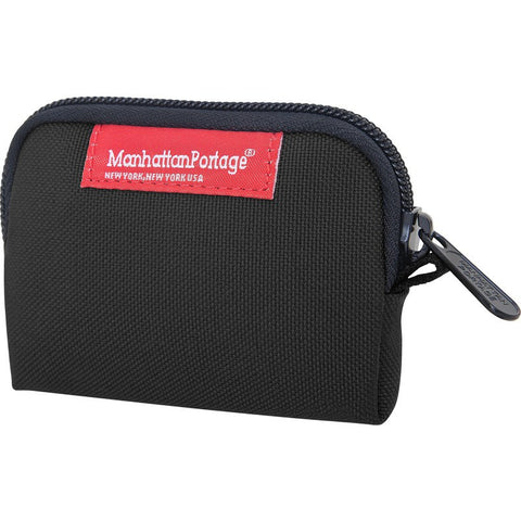 Manhattan Portage Coin Purse | Black 1008 BLK