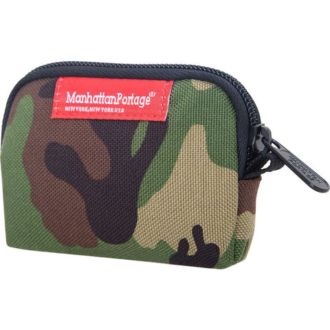 Manhattan Portage Coin Purse | Camouflage 1008 CAM