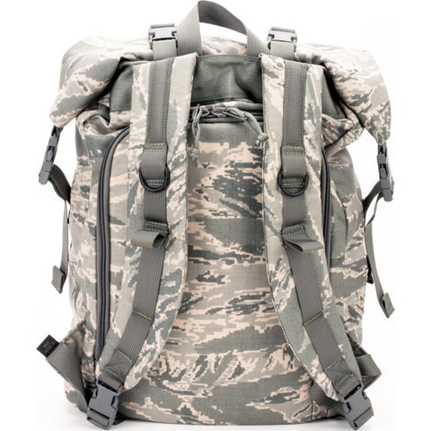 MIS Rollup Backpack | Abu Camo MIS-1009-AB