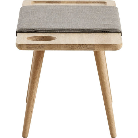 Woud Baenk Bench | Soap Treated Oak 101008