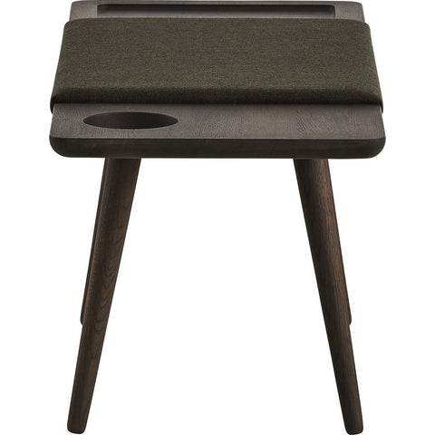 Woud Baenk Bench | Smoked Oak 101009