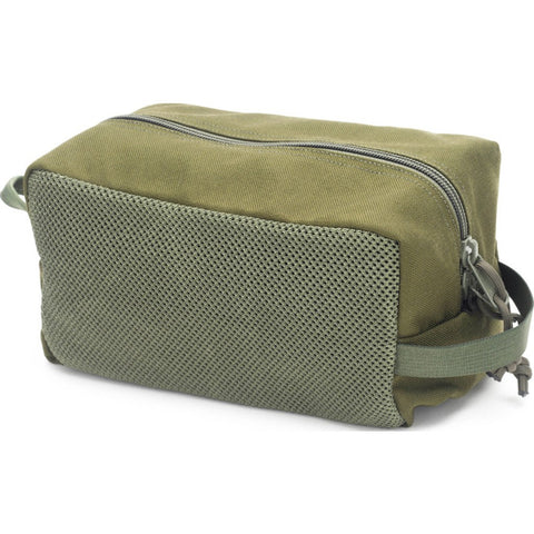 MIS Mil-Spec Mesh Toiletry Bag | Olive MIS-1011