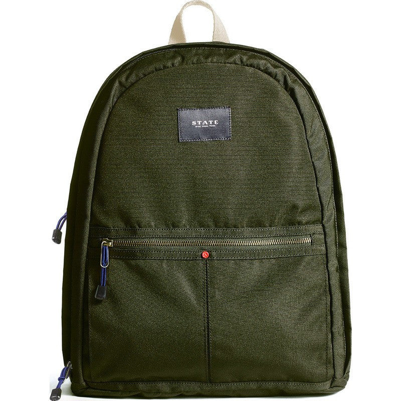 STATE Bags Bedford Backpack | Olive