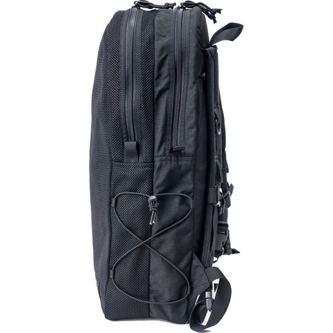 MIS Mesh Backpack | Black