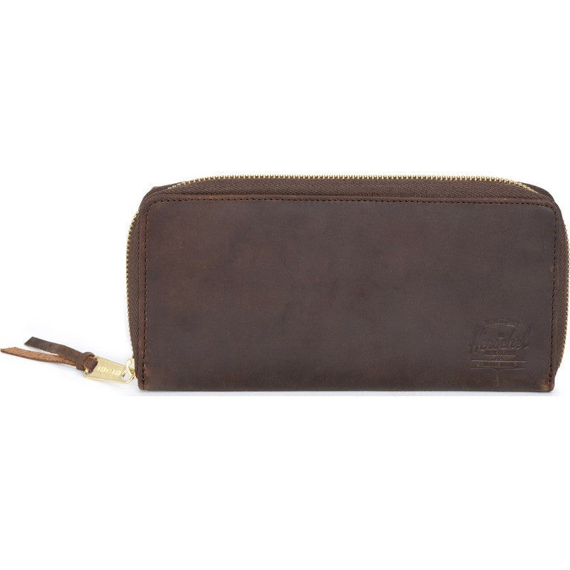 Herschel Avenue Leather Wallet | Nubuck 10200-00037-OS