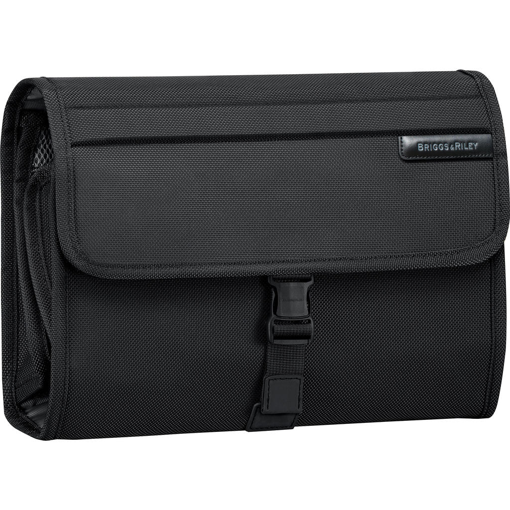 Briggs & Riley Deluxe Toiletry Kit | Black