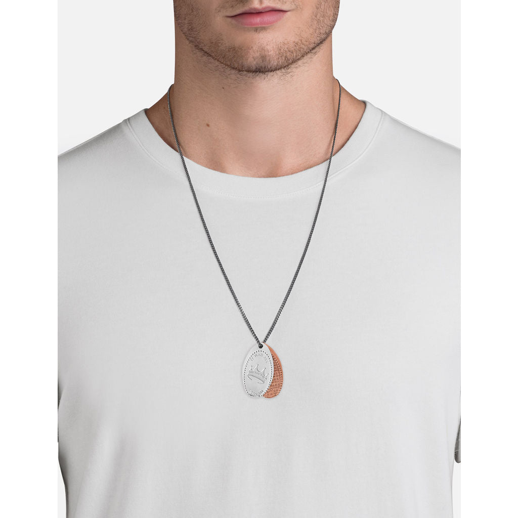 4c22d505b4c10 ... Miansai It Was All A Dream Penny Chain Necklace